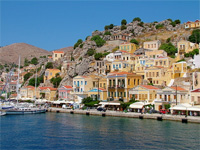 BODRUM - SUD DODECANESE  3